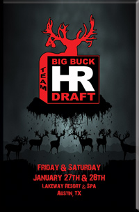 View the High Roller BIG BUCK DRAFT Catalog